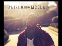 Daniel SkyHigh McClain