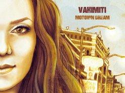 Image for Vahimiti