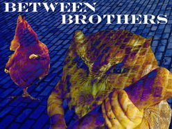 Image for Between Brothers