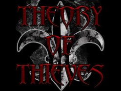 Image for Theory of Thieves