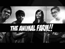 Image for The Animal Farm