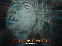 Collinder70