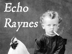 Image for Echo Raynes