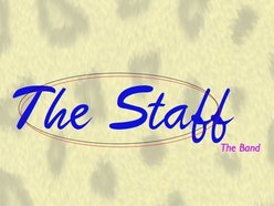 Image for The Staff