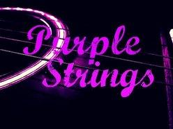 Purple Strings