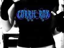 Corrie Rox, DJ