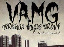 "VA.MG"" Virginia Music Group Ent."
