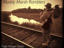 Image for Muddy Marsh Ramblers