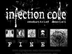Image for Infection Code
