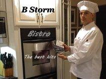 B Storm