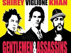 Gentlemen & Assassins