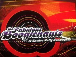 Image for The Fabulous Boogienauts