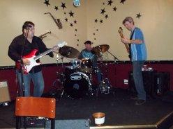 Image for John Bell Band