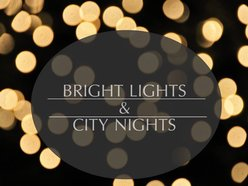 Image for Bright Lights and City Nights