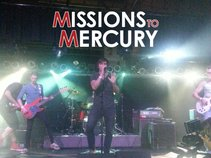 Missions To Mercury