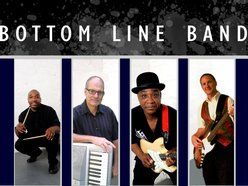 Bottom Line Blues Band