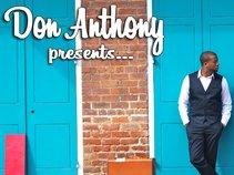 Don Anthony