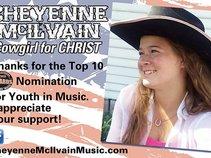 Cheyenne McILvain