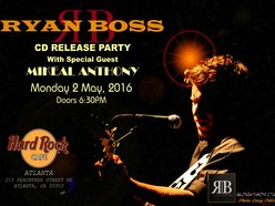 Image for RYAN BOSS MUSIC