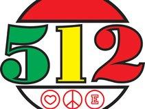 512 reggae