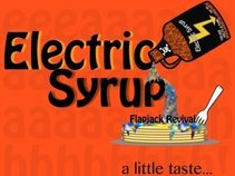 Electric Syrup Flapjack Revival