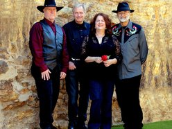 Image for Cimarron Rose Band