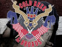 Cold Beer & Broads