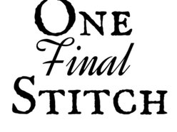 Image for One Final Stitch
