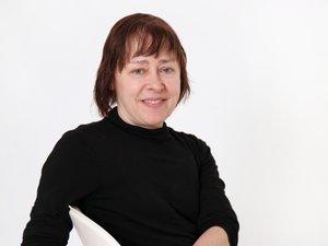 Gail Ford