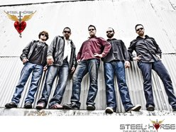 Image for Steel Horse - The Music of Bon Jovi