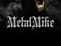 Metal Mike's Straight Jacket