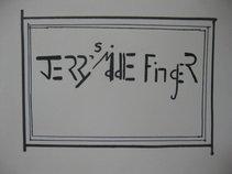 Jerrys Middle Finger