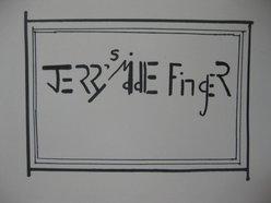 Image for Jerrys Middle Finger