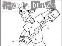 Rezky binze music