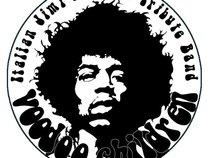 Voodoo Children (Jimi Hendrix Tribute Band)