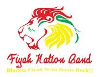 FIYAH NATION BAND
