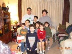 La Familia Hernandez