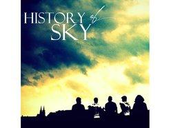 History Of Sky