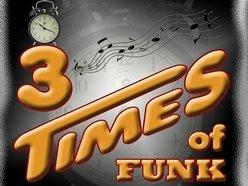 Three Times Of Funk