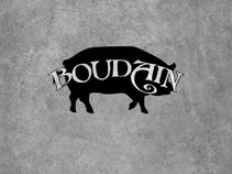 Boudain