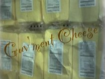 Guv'ment Cheese