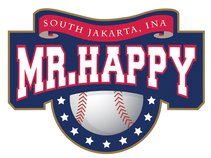 Mr.Happy ID