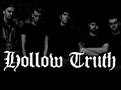 Image for Hollow Truth
