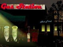 gas station blues band