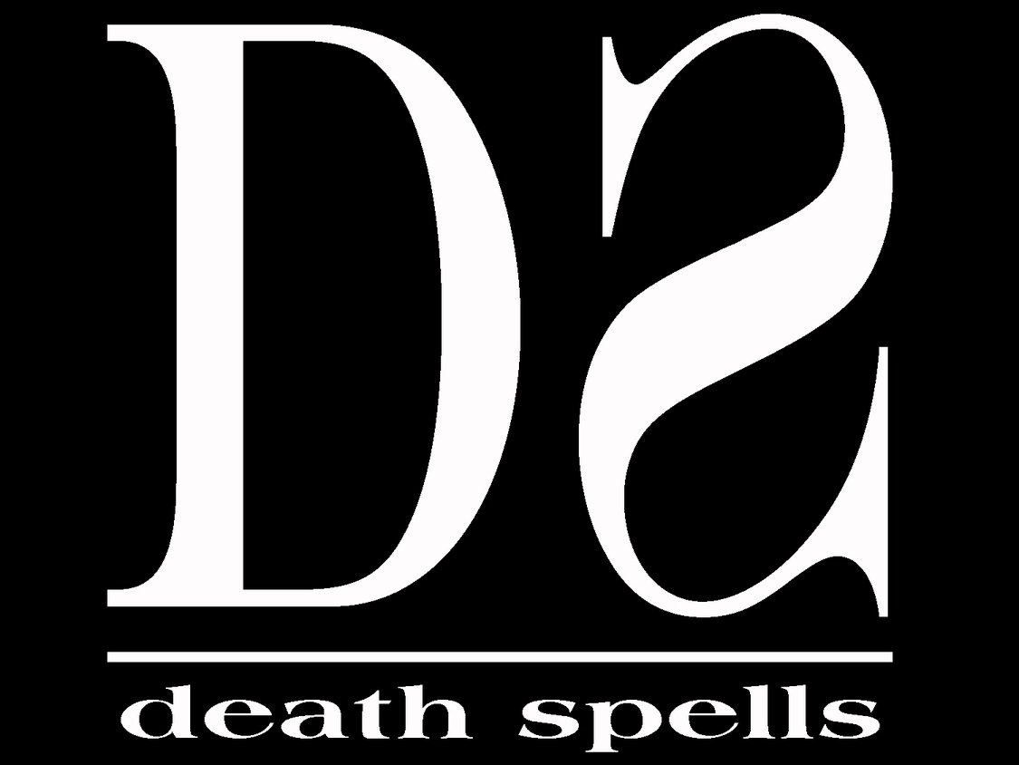 Image for DEATH SPELLS