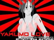 Yakumo Love