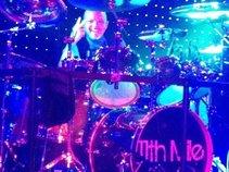 Mike Gurney - Drummer