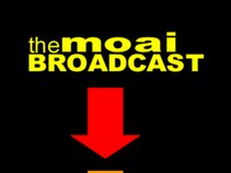 The Moai Broadcast