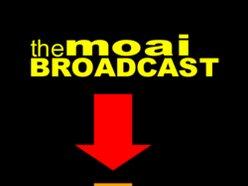 Image for The Moai Broadcast