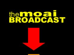 Image for The Moai Broadcast